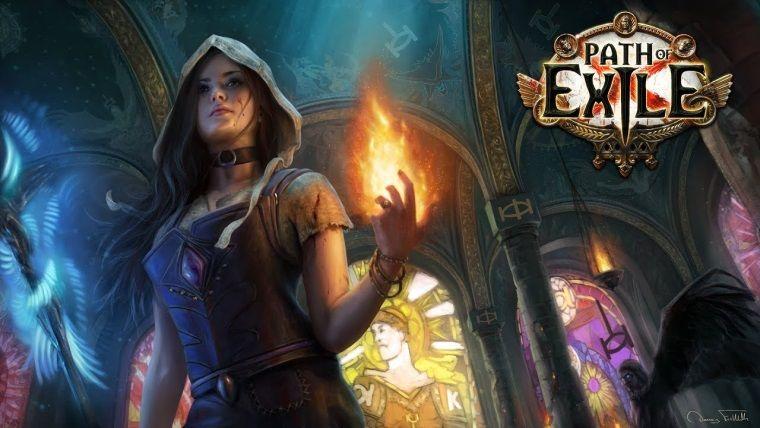 Path of Exile'ın Delve isimli güncellemesi ne zaman çıkacak?