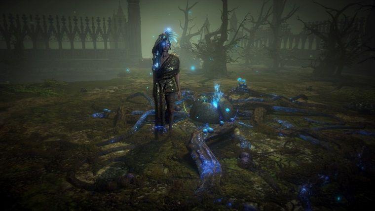 Path of Exile için Harvest isimli güncelleme geliyor