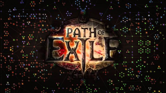 Path of Exile'a yeni yama geldi