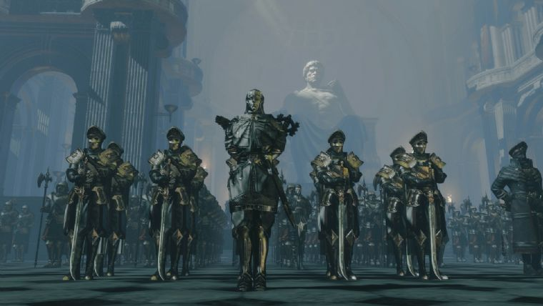 Path of Exile: The Fall of Oriath'ın çıkış tarihi açıklandı