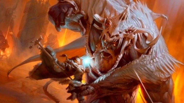 Dungeons & Dragons için yeni açık dünya RPG oyunu geliyor