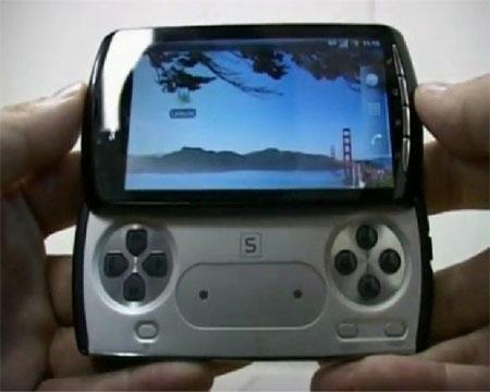 PlayStation Phone'un yeni çıkış tarihi