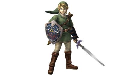 3DS'te Zelda dedikoduları