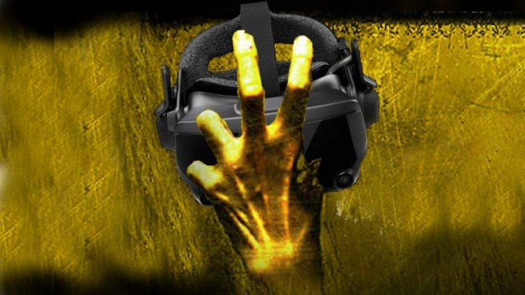 Valve'dan Left 4 Dead VR duyurusu gelebilir