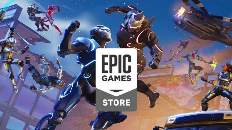 Epic Games Store yıl sonuna kadar her hafta bedava oyun verecek