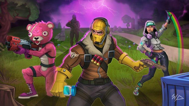 Epic Games, Fortnite sızıntısı yapanlara dava açmaya devam ediyor