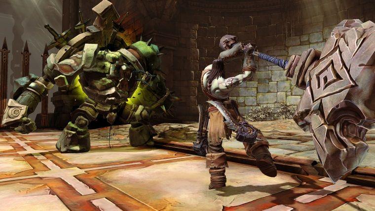 49 TL değerindeki Darksiders 2 Epic Games Store'da ücretsiz oldu