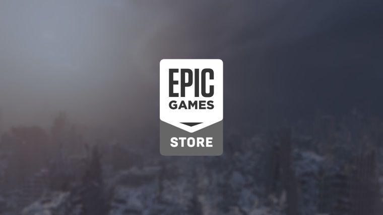 Epic Store'un bir sonraki ücretsiz oyunu belli oldu