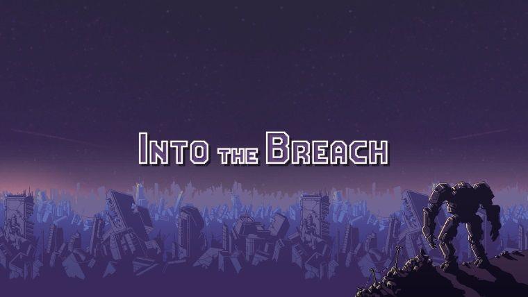 Into The Breach, Epic Store'da ücretsiz