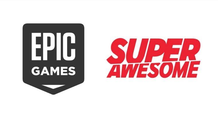 Epic Games SuperAwesome teknoloji şirketini satın aldı