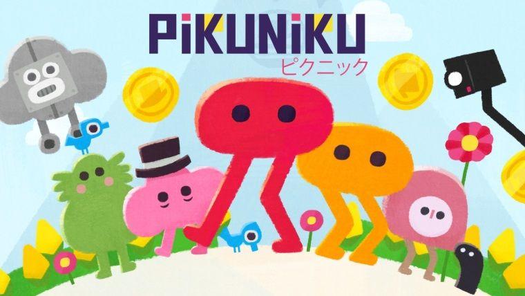 Pikuniku, Epic Store'da ücretsiz