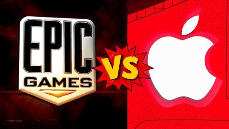 Epic Games ve Apple 2021'de duruşmaya çıkacak