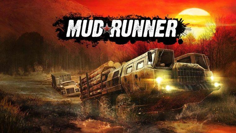 MudRunner, Epic Store'da ücretsiz