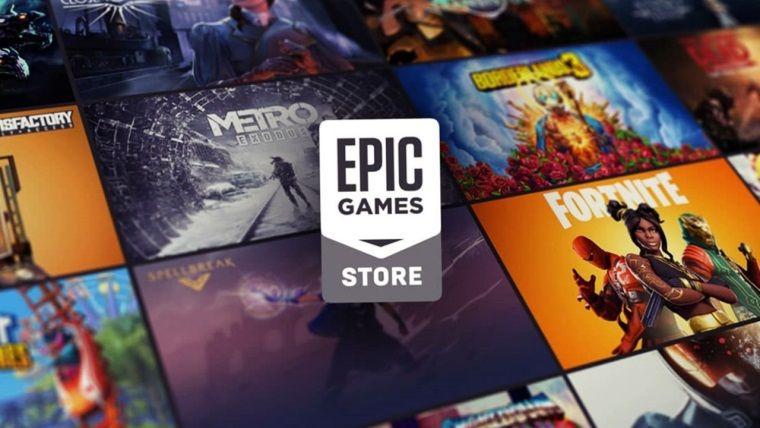 Epic Store'da muhteşem cuma indirimi başladı