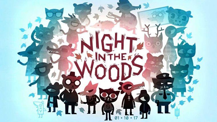 Night in the Woods, Epic Store'da ücretsiz