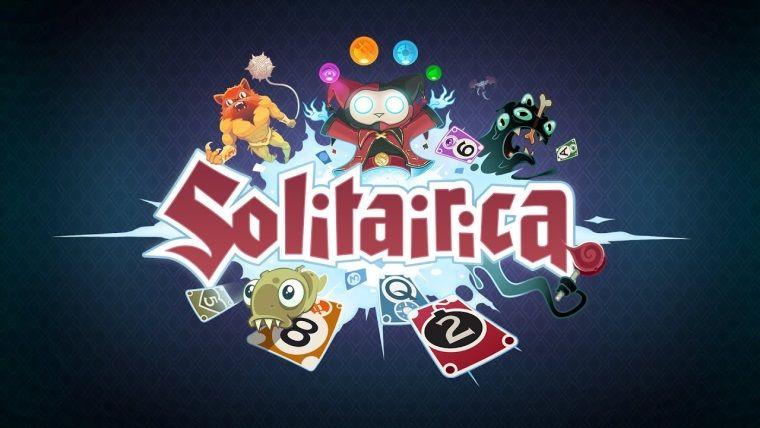 Solitairica, Epic Store'da ücretsiz