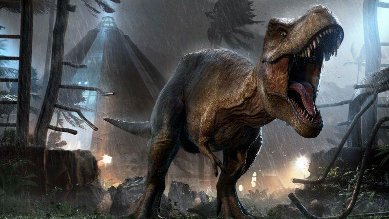 Jurassic World Evolution, Epic Store'da ücretsiz
