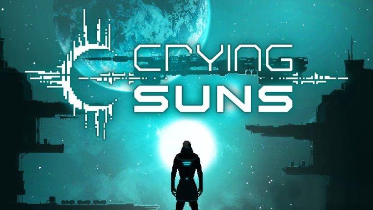 Crying Suns, Epic Store'da ücretsiz