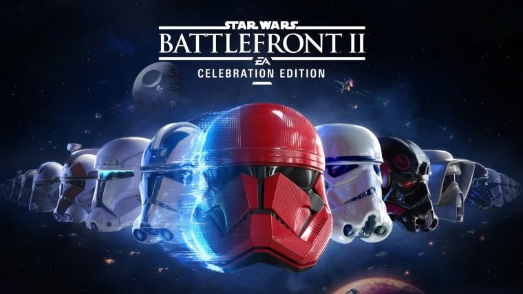 Star Wars Battlefront II, Epic Store'da ücretsiz