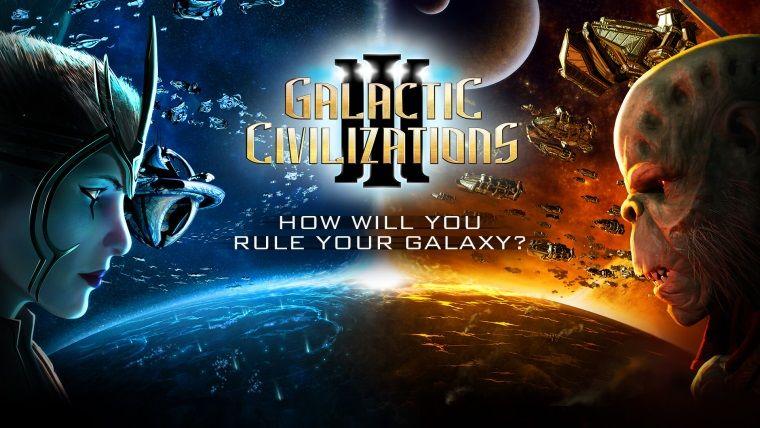 Galactic Civilizations III, Epic Store'da ücretsiz