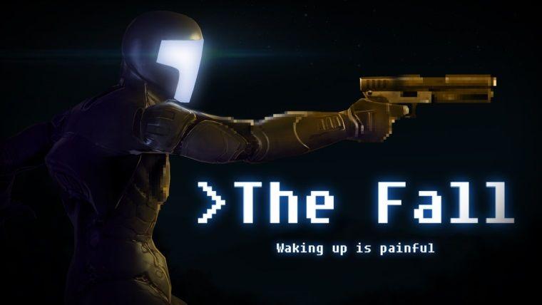 The Fall, Epic Store'da ücretsiz