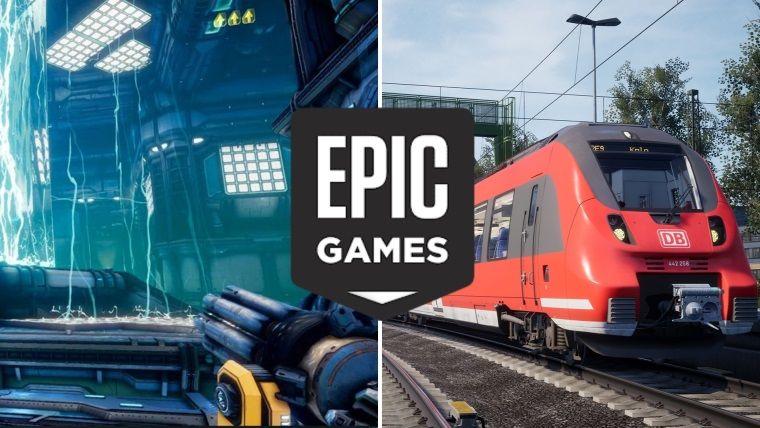 Toplam 150 TL değerindeki iki oyunu Epic Games ücretsiz dağıtıyor