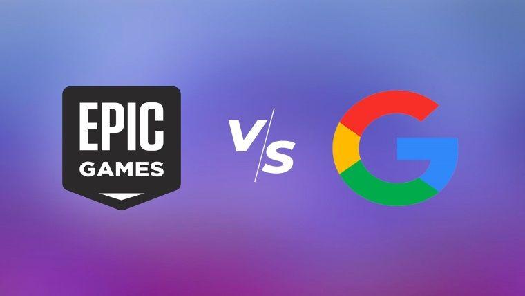 Google Epic Games'i satın almaya çalışmış