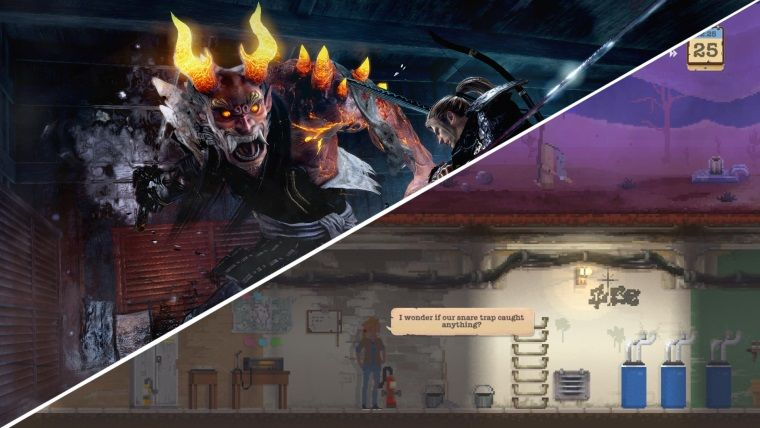Epic Games coştu! Nioh ve Sheltered an itibariyle ücretsiz