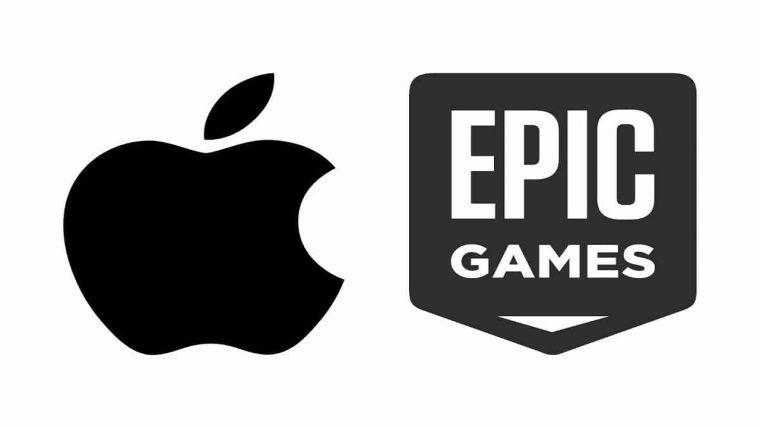 Epic Games Apple davası karara bağlandı