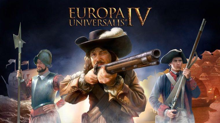 Ünlü strateji oyunu Europa Universalis IV, Epic Games'de ücretsiz