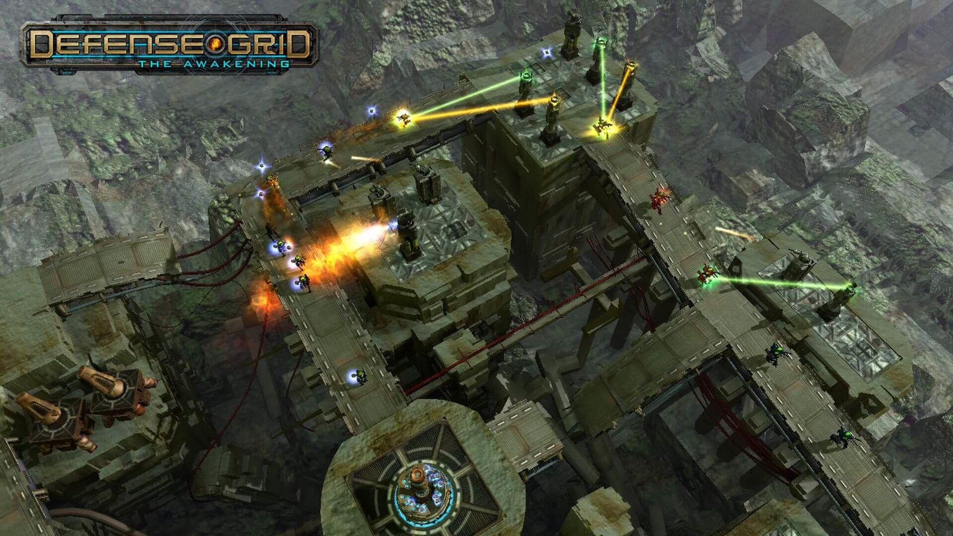 Defense Grid: The Awakening, Epic Store'da ücretsiz