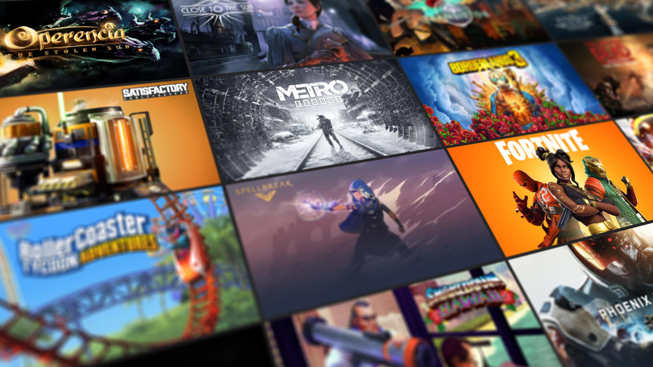 Epic Games Store yaz indirimleri başladı