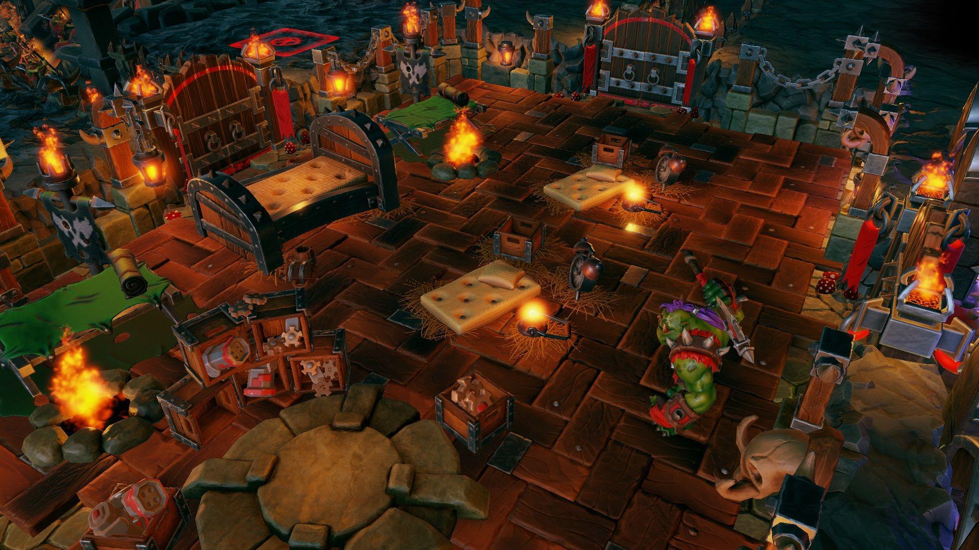 Dungeons 3, Epic Store'da ücretsiz
