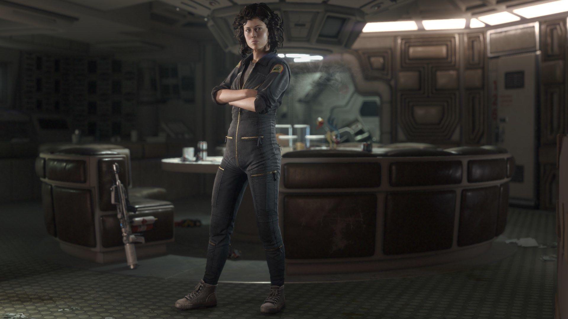 Alien: Isolation, Epic Store'da ücretsiz
