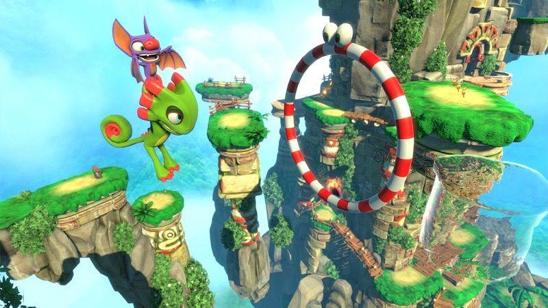 Toplam 126 TL değerindeki iki oyunu Epic Games ücretsiz dağıtıyor