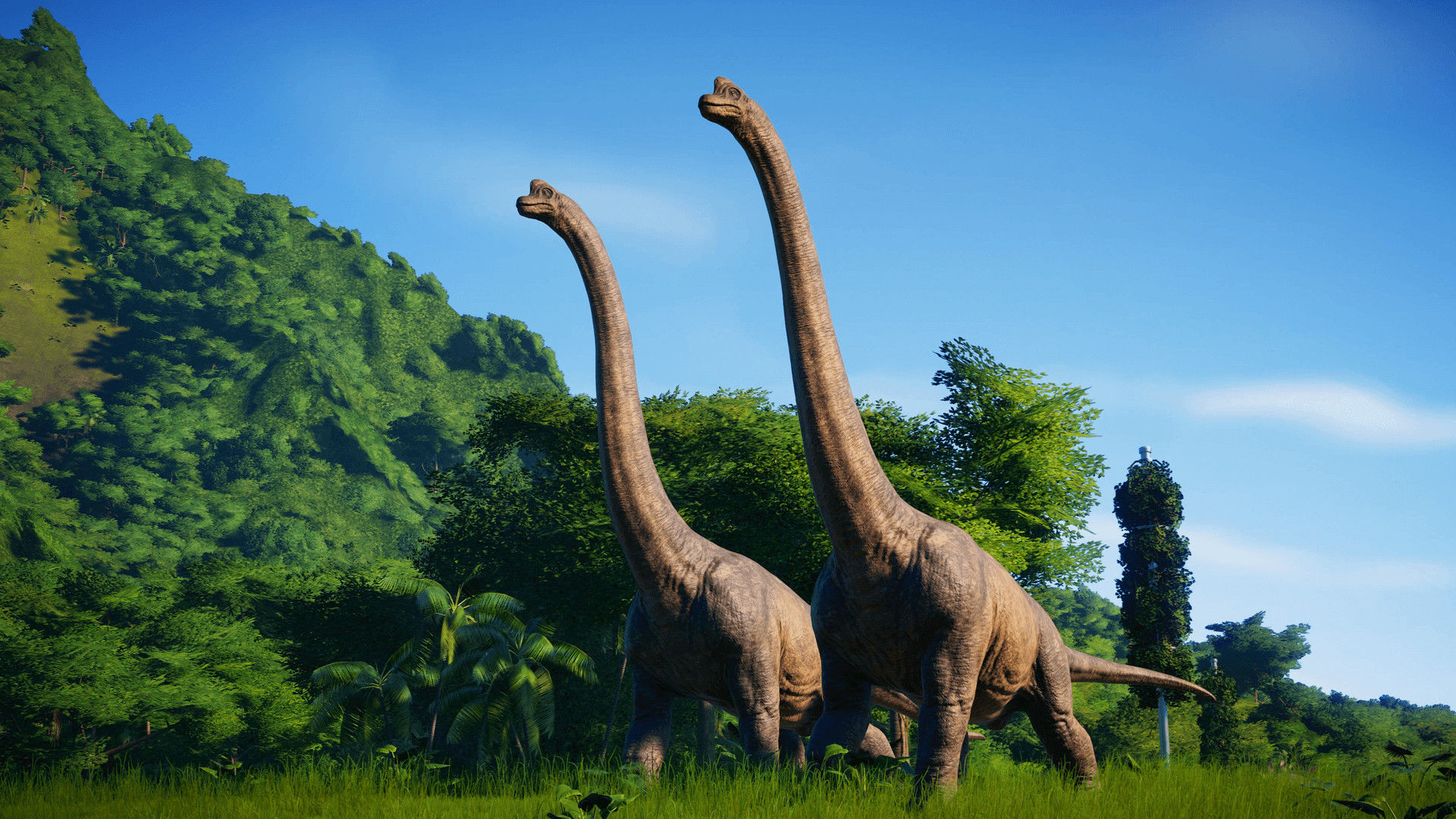 Jurassic World Evolution, Epic Store'da ücretsiz