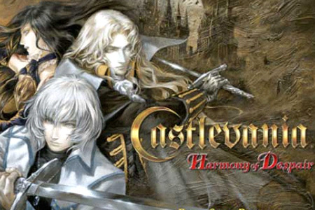 Castlevania: Harmony of Despair yenilikleri