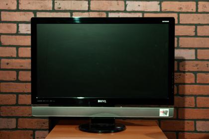 BenQ 2700HD LCD Monitör