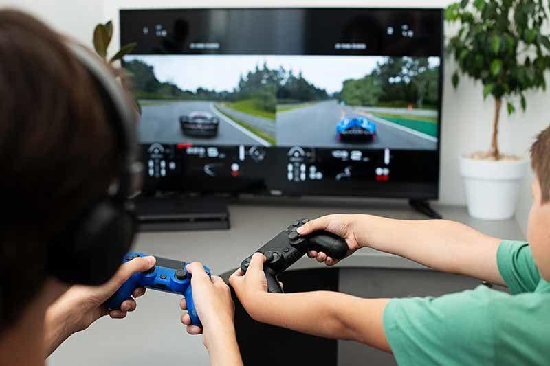 Dijital oyun nasıl yapılır?