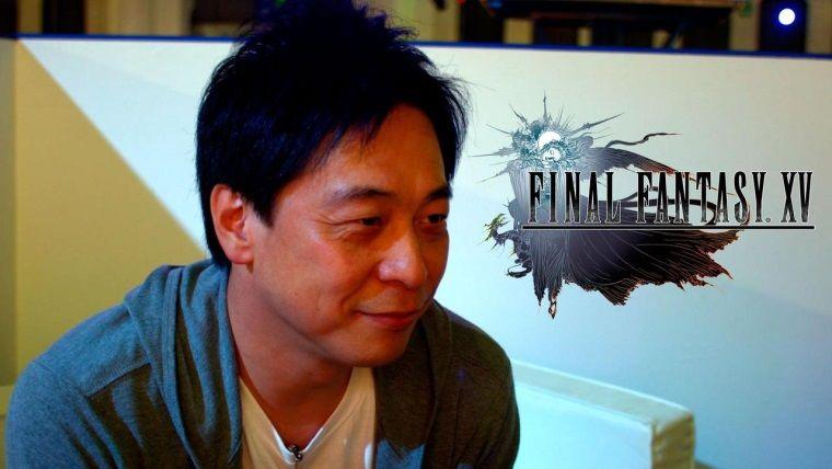 Final Fantasy XV, Square Enix için kilometre taşı olmuş