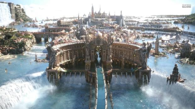 Final Fantasy XV baştan sona oynanabilir durumda