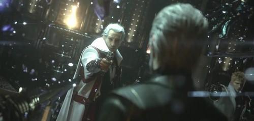 """""""Final Fantasy XV için doğru zamanı bekliyorum"""""""