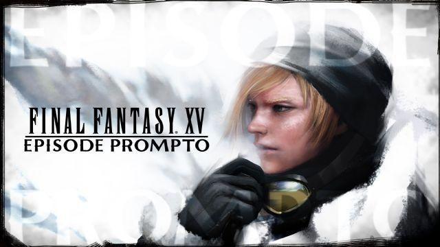 FF XV Episode Prompto için video yayınlandı