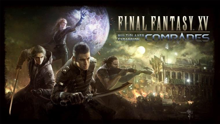 Final Fantasy XV'in multiplayer modu ne zaman çıkacak?