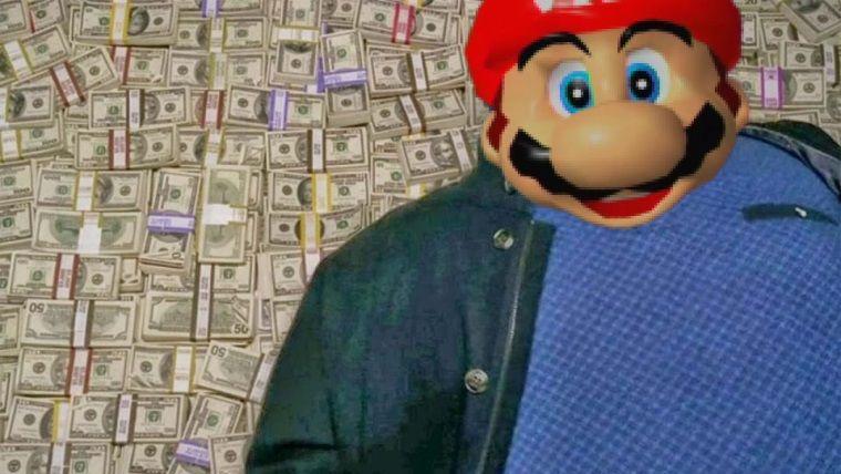Dünyanın en pahalı oyunu tam 1.56 milyon dolara satıldı