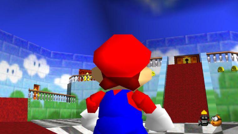 Super Mario 64'ün bilinmeyen animasyonları bulundu