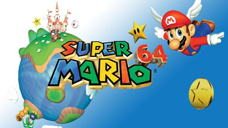 Çevrimiçi olarak oynanabilen Super Mario 64 yayınlandı