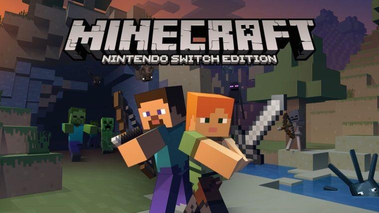Minecraft'a konsolda çapraz platform desteği yakında geliyor