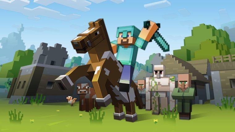 Minecraft konsol komutları ve hileleri