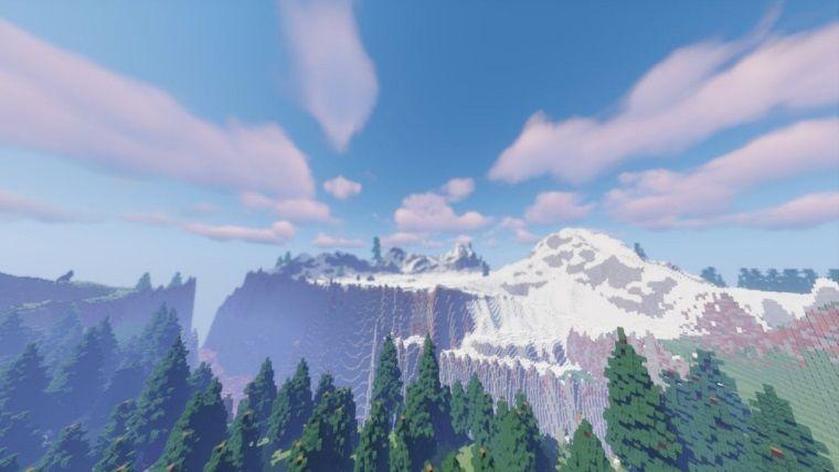 Breath of the Wild Minecraft içinde hayat buldu